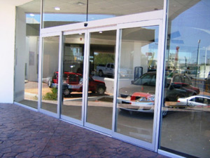 Automatic Doors Bradford : electric doors - pezcame.com